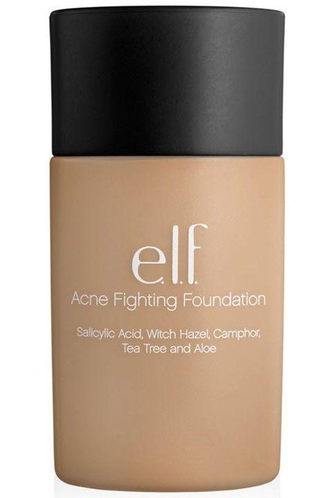 foundation sesuai kondisi kulit  © 2017 berbagai sumber