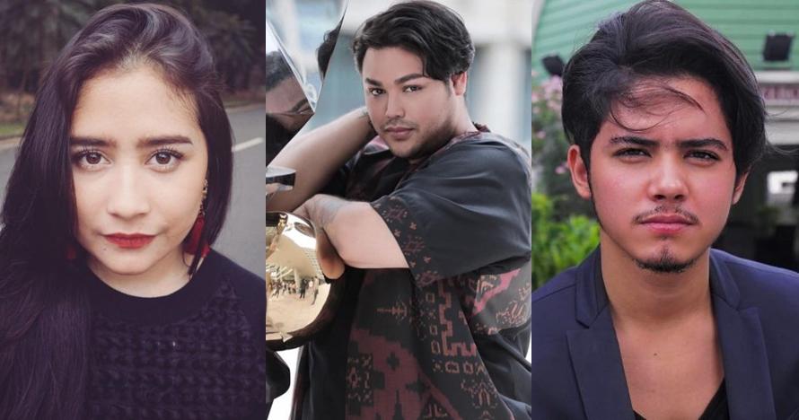Ivan Gunawan: Prilly udah move on, udah mulai enek sama Aliando