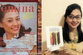 Usia 58, 10 foto ini bukti aktris lawas Nungki Kusumastuti tak menua