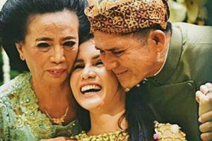 Cerita sedih Momo Geisha, ungkap keinginan sang ayah sebelum meninggal