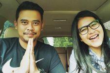 3 Fakta menarik Bobby Nasution, pria beruntung calon menantu Jokowi