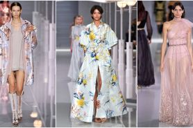 Intip koleksi Ralph & Russo Ready-To-Wear di London Fashion Week 2017