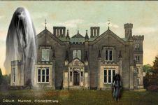 10 Rumah paling banyak hantunya di dunia, berani uji nyali di sini?