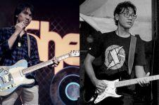 Sama-sama gitaris andal, ini beda Patub Letto & Eross SO7 pas manggung