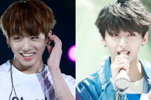 8 Foto bukti Golden Child Y, Sungjin Day6 & Jungkook cocok saudaraan