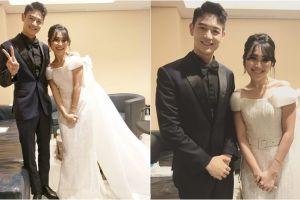 Selain Ayu Ting Ting, 5 seleb ini juga ajak Minho SHINee foto bareng