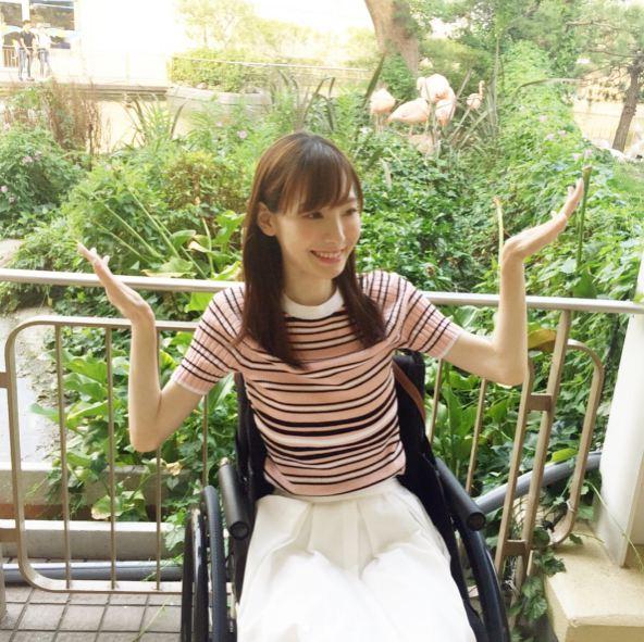 Ayananana Dance Wheelchair  © 2017 brilio.net