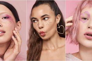 Forever 21 rilis beauty boutique baru, kosmetik serba pink millenial