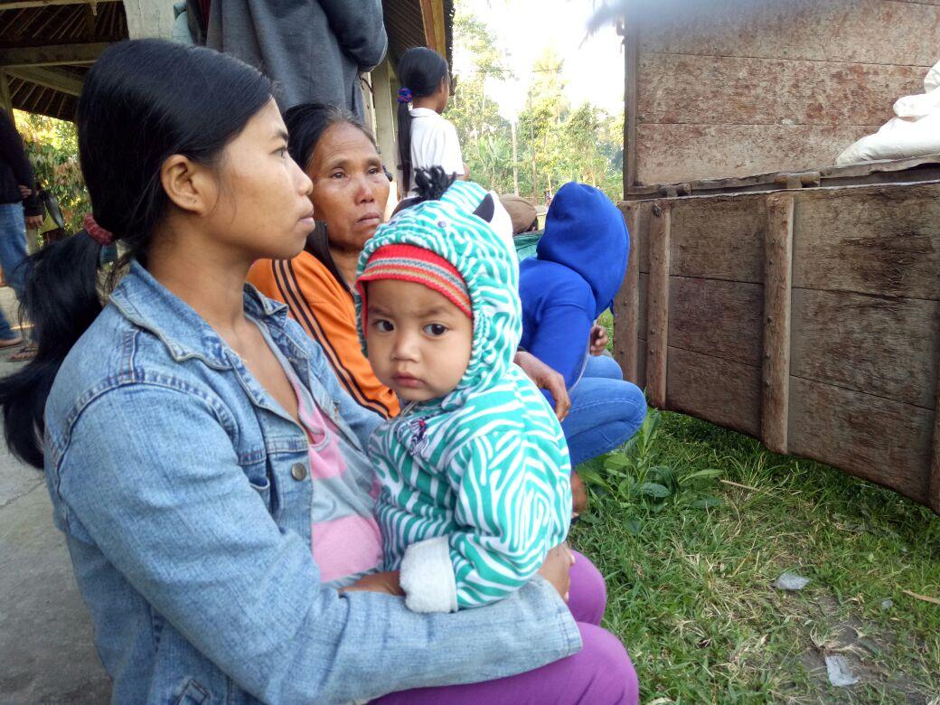 6 Fakta pengungsi Gunung Agung yang bikin ikut bersedih