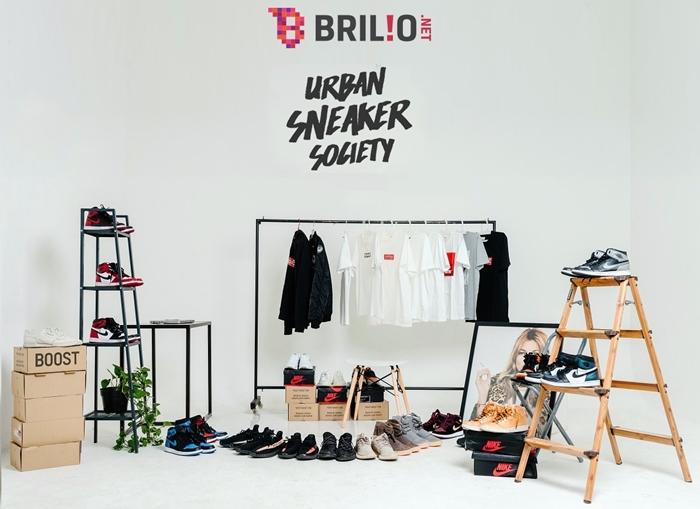 Pecinta sneaker & streetwear wajib datang di acara ini, pastinya seru