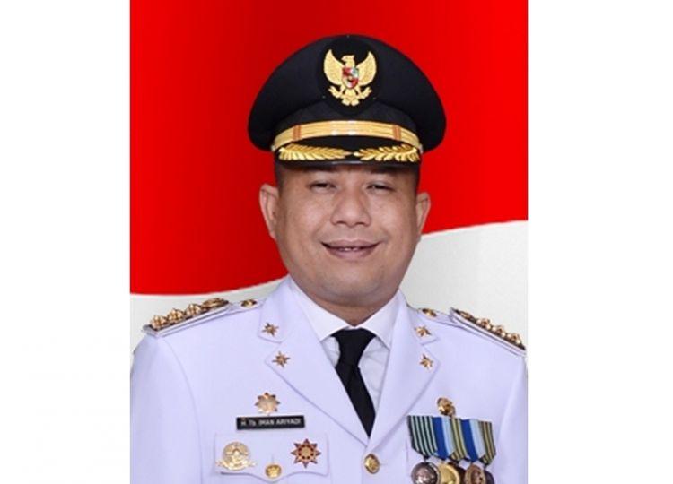 Ott Kpk Photo: 4 Fakta Wali Kota Cilegon Yang Kena OTT KPK, Bergelar