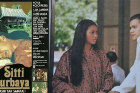 Selain film G30S/PKI, 20 acara lawas televisi ini juga pantas dikenang