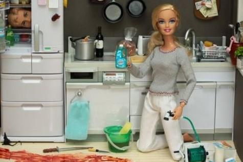10 Boneka Barbie tema psikopat ini ngeri abis 72ab33639c
