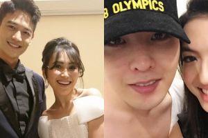8 Seleb Indonesia ini bikin iri K-Popers karena foto sama artis Korea