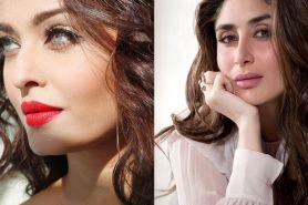Ini 10 seleb Bollywood yang punya bibir paling indah, seksi abis