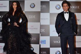 Intip gaya para seleb Bollywood hadiri Vogue Awards lewat 10 foto ini
