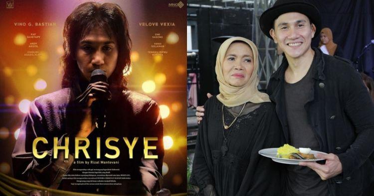 Image Result For Chrisye Film