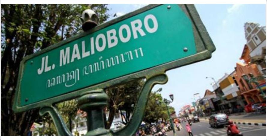 Sebulan sekali PKL Malioboro tidak berjualan, ini alasannya
