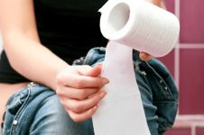 Penelitian ini ungkap orang lebih lama di toilet dibanding berolahraga