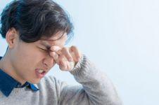Kalau kamu ngalami 5 gejala ini, matamu lelah guys