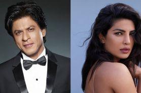 5 Seleb Bollywood ini pernah jadi pengisi suara film Hollywood