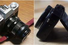 2 Kamera ini bagus banget buat foto Instagram dan bikin vlog