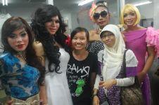 Pentas kabaret Raminten Jogja jadi perhatian media fashion dunia