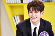 8 Pesona Ong Seong-woo, member Wanna One yang lagi digilai wanita