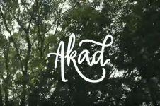 5 Fakta menarik di balik lagu 'Akad' Payung Teduh