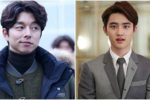 8 Pemain K-Drama ini rela pertaruhkan nyawa demi peran berbahaya