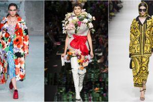 Penampilan terbaik di runway Milan Fashion Week 2017, ada favoritmu?
