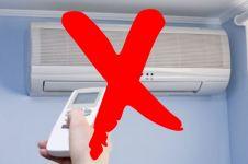 Tak perlu AC mahal, kamu bisa dinginkan ruangan pakai alat murah ini