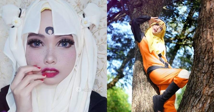 Misa MHC, hijab cosplayer asal Malaysia yang mendadak viral di Jepang