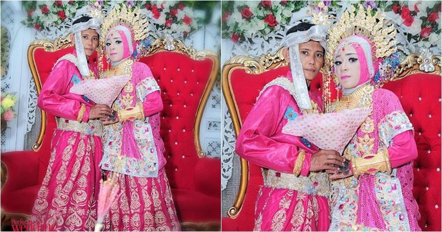 Heboh pernikahan sesama jenis di Bulukumba, pengantin wanita ketipu