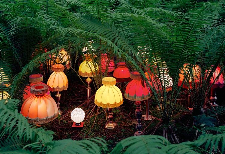 lampu hutan rune © 2017 brilio.net
