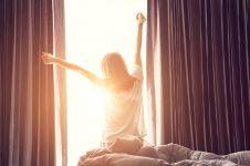 Cuma butuh 5 menit, 7 aktivitas ini bisa mengubah hidupmu jadi keren