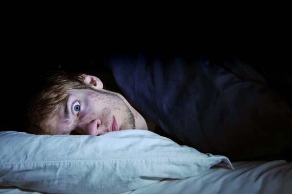 10 Gangguan tidur berbahaya © 2017 brilio.net