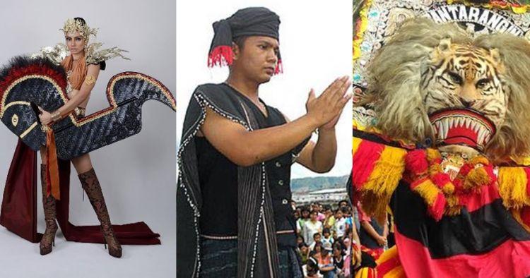 Budaya Indonesia sering diklaim, apa sebenarnya yang dimaui Malaysia?