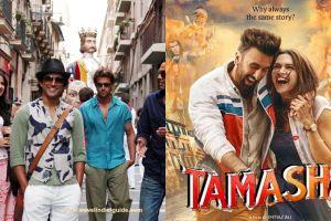 5 Film Bollywood ini kalau ditonton bikin langsung kepengen traveling