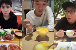 5 Orang ini saat makanannya ditukar reaksinya aneh-aneh, bikin ketawa