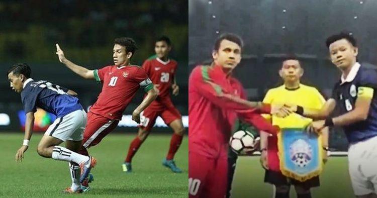 5 Aksi Timnas U-19 saat kalahkan Kamboja 2-0, bikin bangga ya