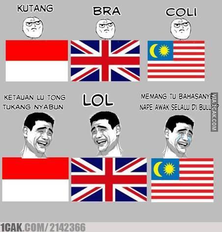 687109 terjemahan indonesia malaysia 10 meme terjemahan indonesia malaysia ini bikin ketawa riang gembira