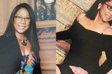 5 Potret Marilou Danley, pacar tersangka penembak massal di Las Vegas