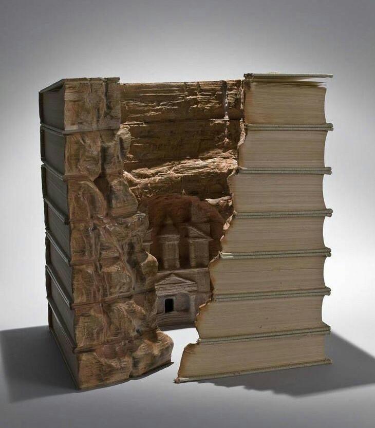 buku lubang © 2017 brilio.net
