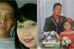 4 Kisah sedih calon pengantin meninggal jelang hari pernikahan