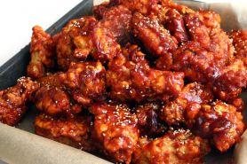 Yuk coba bikin ayam goreng Bonchon khas Korea yang legit abis