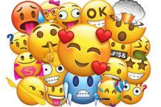 9 Emoji yang sering digunakan saat chatting ini ungkap kepribadianmu
