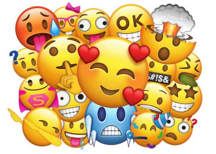 9 Emoji Yang Sering Digunakan Saat Chatting Ini Ungkap Kepribadia