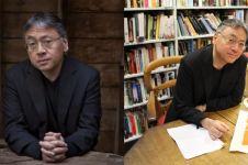 5 Fakta mengagumkan Kazuo Ishiguro, pemenang Nobel Literature 2017
