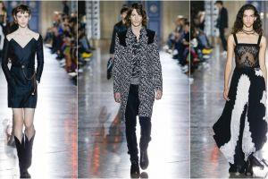 Intip koleksi Givenchy Ready-To-Wear di Paris Fashion Week 2017